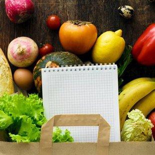 Дневник питания для похудения с приложением Diary Nutrition