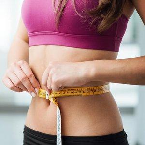 Как убрать висцеральный жир на животе у женщин и мужчин