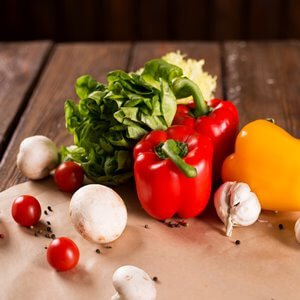 Низкокалорийные блюда для похудения из простых продуктов