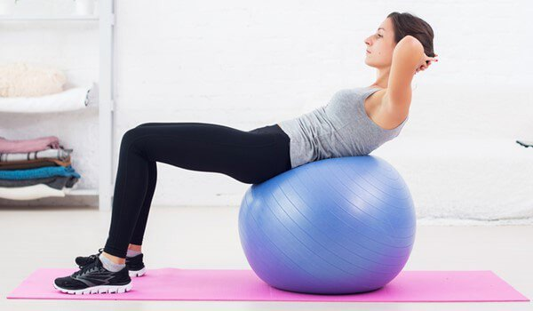Тренировки джилиан майклс на все тело
