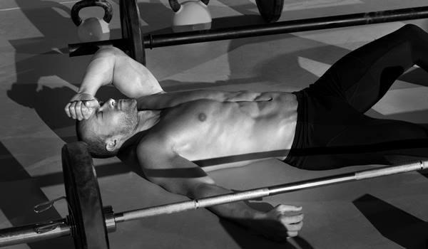Почему после каждой тренировки болят мышцы