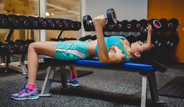 Тренировочные программы для женщин