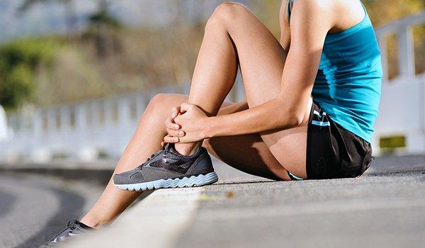 Как сделать икры ног тоньше в кратчайший срок