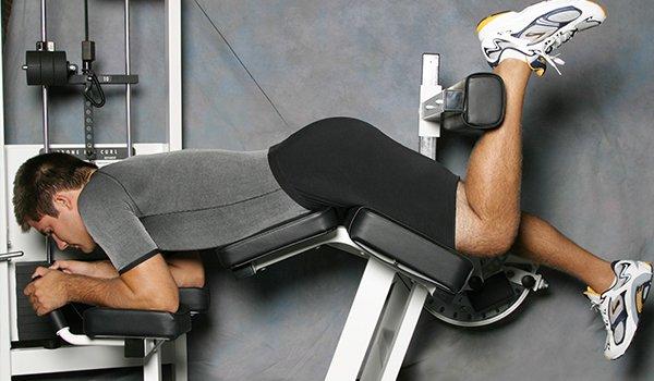 Тренажеры для накачки ног