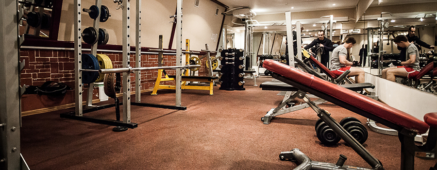программа тренировок в зале для похудения мужчинам