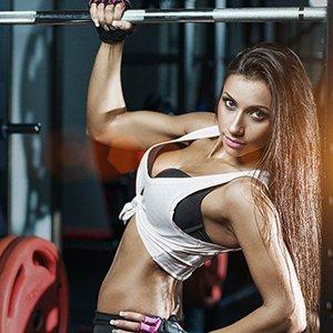 64ffad0ded97 Программа тренировок для похудения от Кристины Куддус