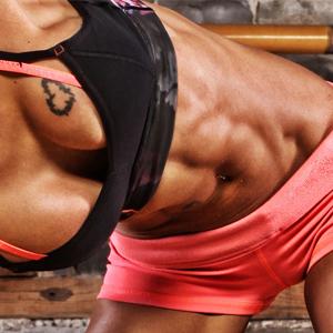 программа тренировок для похудения на 5 дней