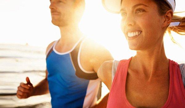 Как тренироваться в жару: правила летних тренировок