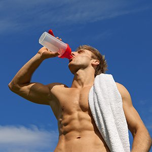 Пьем воду правильно и худеем, потребность воды в день