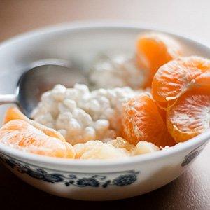 6 диетических продуктов, которые можно есть перед сном