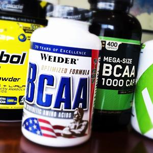 Как лучше принимать аминокислоты для похудения