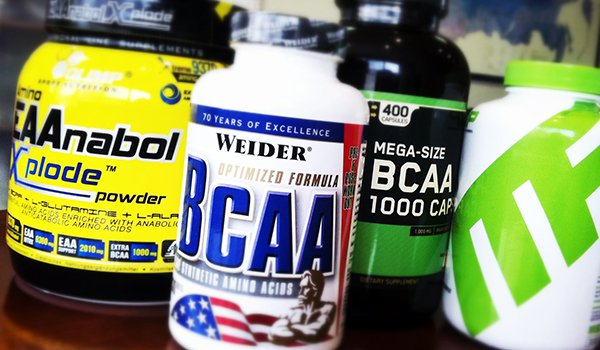 Как употреблять аминокислоты спортивное питание