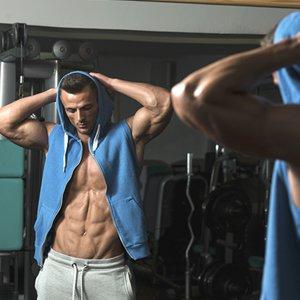 Простая диета и советы для похудения живота и боков мужчинам