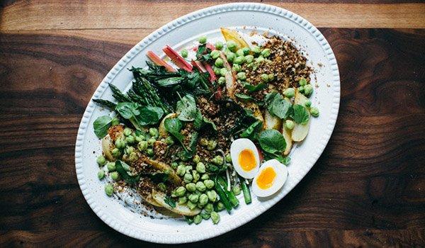 Как нарастить мышечную массу с вегетарианской диетой вегетарианцу