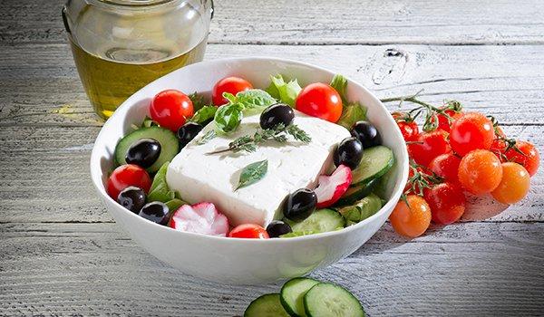 Блюда из овощей - рецепты с фото простые и вкусные и диетические