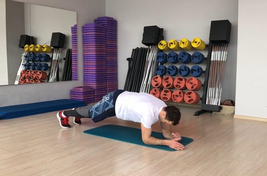 Боковая планка как правильно делать упражнение и какие мышцы работают
