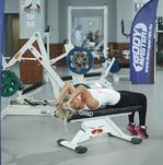 Трицепс упражнения для женщин дома