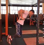 Пуловер с гантелью какие мышцы работают