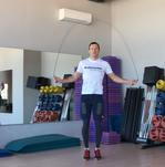 Программа тренировок для похудения для девушек в зале