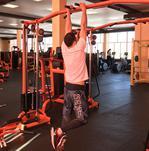 Упражнения на турнике для спины и здоровья позвоночника