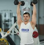 Упражнения для рук с гантелями для мужчин и женщин, комплекс упражнений и тренировка для девушек