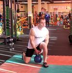 Махи гирей техника выполнения какие мышцы работают