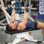 Накачать широчайшие мышцы спины дома