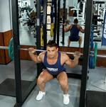 Латеральная мышца бедра упражнения