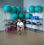 Функциональный тренинг что это, функциональная тренировка для начинающих