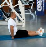 """Упражнения для спины лежа на спине. """"Здоровая спина"""" – комплекс упражнений для дома"""