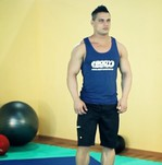 Разминка и разогрев перед силовой тренировкой
