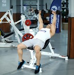 Фитнес диеты и тренировки для мужчин для быстрого похудения