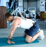 Упражнения на растяжку и гибкость для начинающих с новым приложением