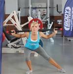 Как накачать ноги девушке правильная тренировка худых ног женщин чтобы сделать их красивыми