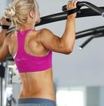 Как привести себя в форму при относительно нормальном весе