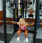 Как набрать вес девушке эктоморфу, набрать массу тела худой девушке быстро