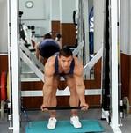 Задние мышцы ног как накачать