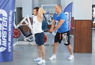Растяжка на все группы мышц для начинающих