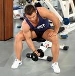 Накачать руки в домашних условиях: упражнения и программы тренировок, как быстро накачать мышцы рук