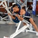 Спортивная диета для сжигания жира, набора мышечной массы для женщин и мужчин