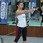 Болгарские приседания » Fitnesgold