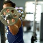 Как наращивать мышечную массу и терять жир одновременно