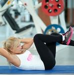 Фитнес программа для похудения в домашних условиях, фитнес для похудения