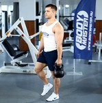 Как накачать мышцы рук в домашних условиях быстро
