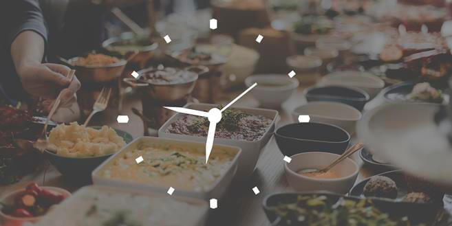 Интервальное голодание: варианты схем (16 на 8, 20 на 4) и результаты