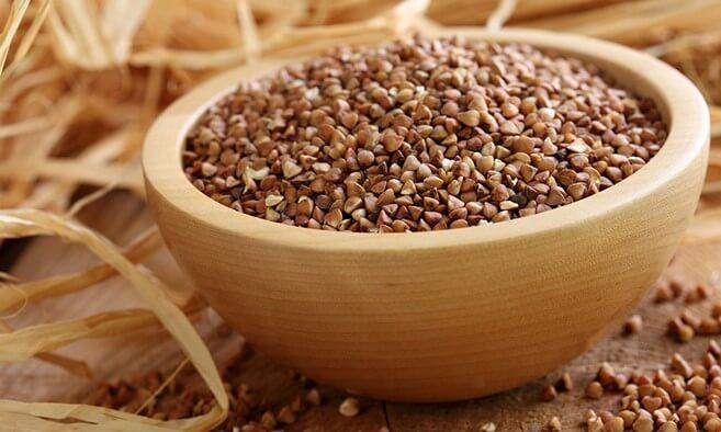 Сколько калорий, белка, жиров, углеводов в гречке (кБЖУ) и варианты приготовления