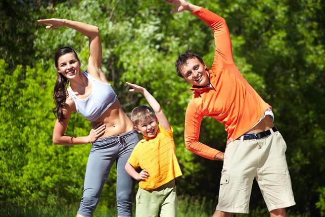 Марафон: успей похудеть до нового года. Программа упражнений и.