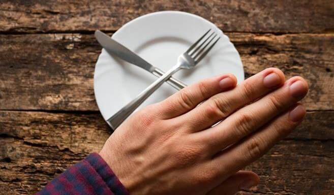 Легкий ужин быстро и вкусно диетический