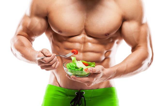 Низкоуглеводная диета - меню на неделю