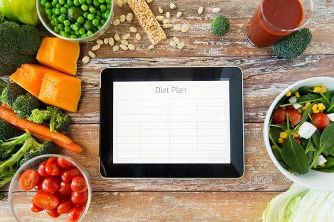 Низкоуглеводное питание и тренировки